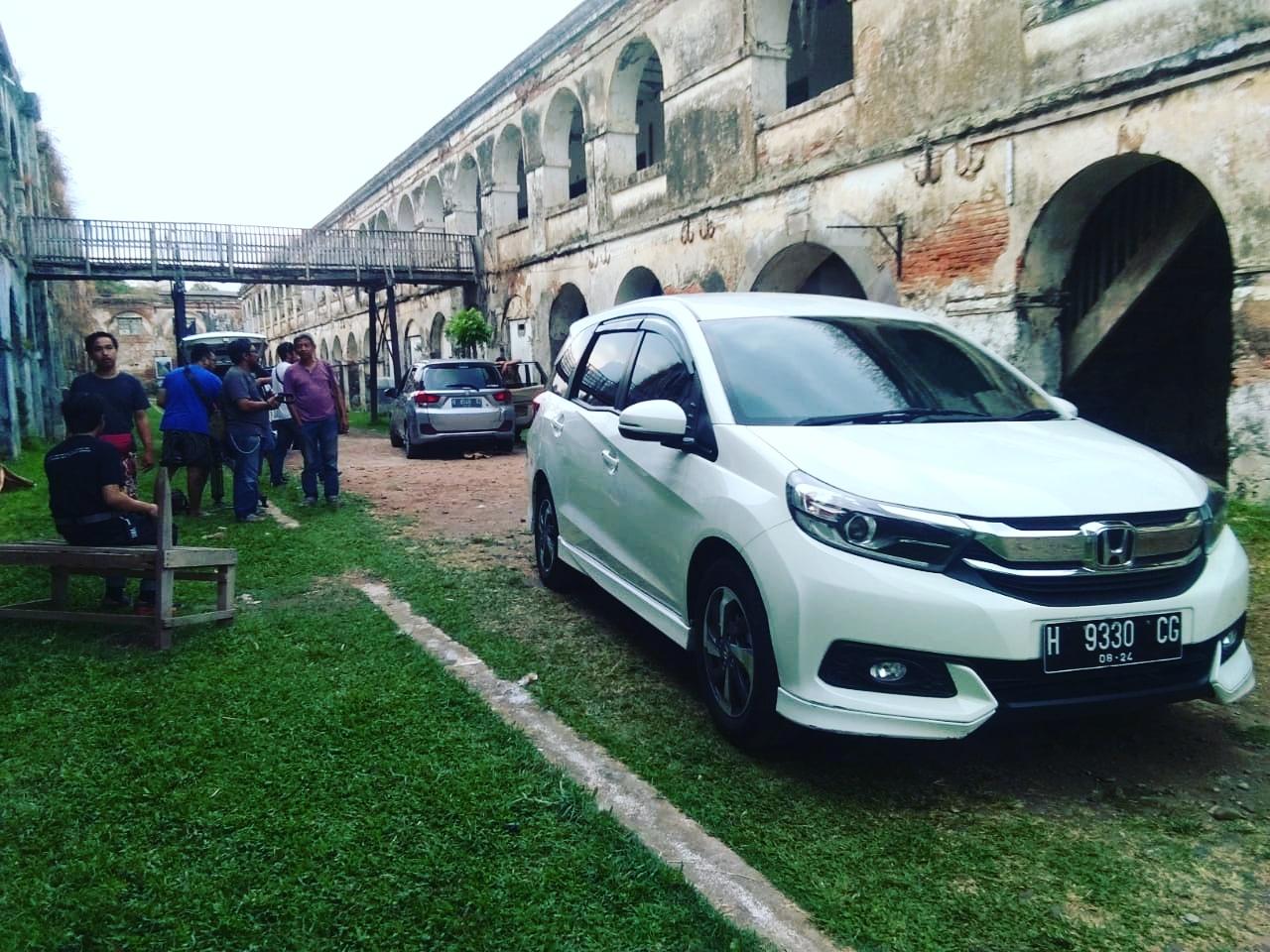 Rental Mobil Sekarang - Cari Sewa Mobil Semarang Kini Semakin Mudah