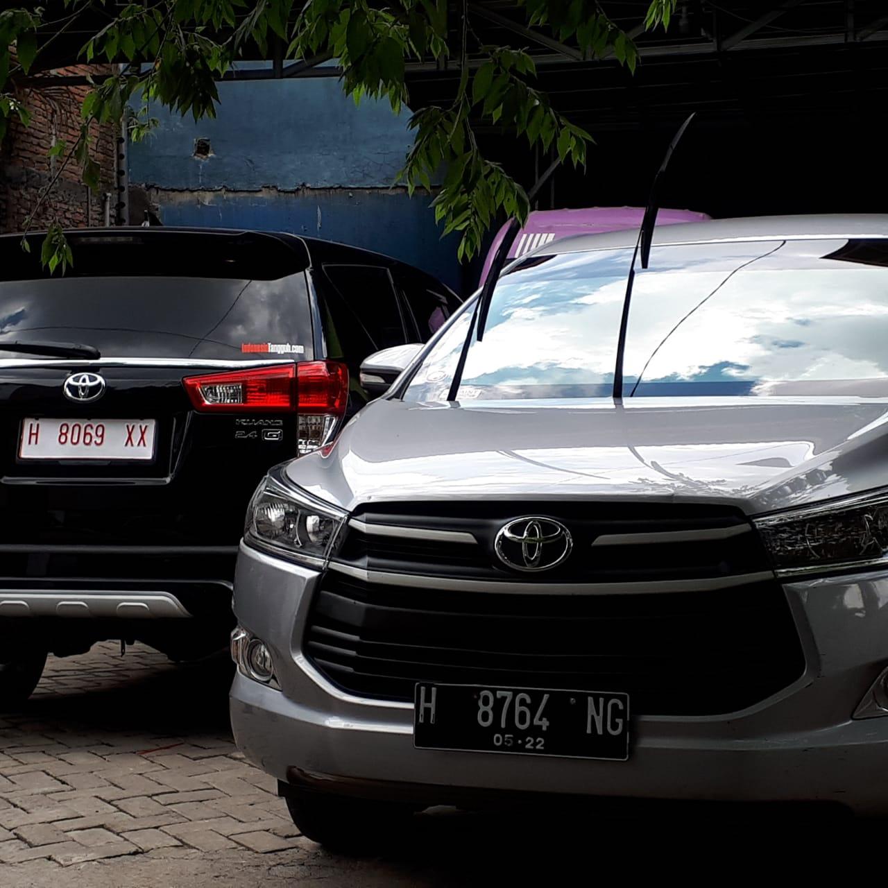 Rental Mobil Semarang | Proses Mudah & Layanan Profesional