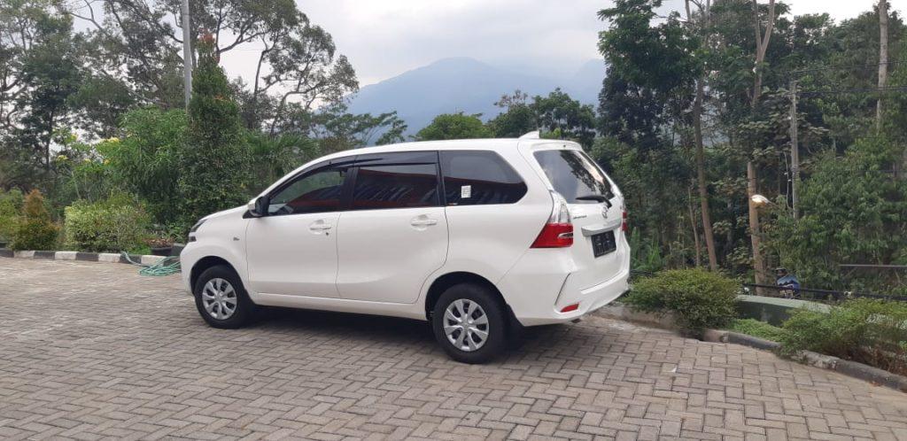 Jasa Rental Mobil di Semarang