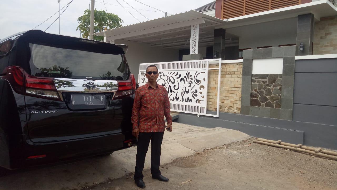 Info Sewa Mobil Semarang Dengan Driver