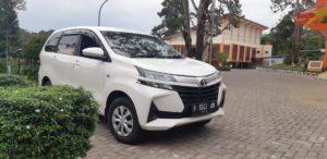 Rental Mobil Semarang Lepas Kunci
