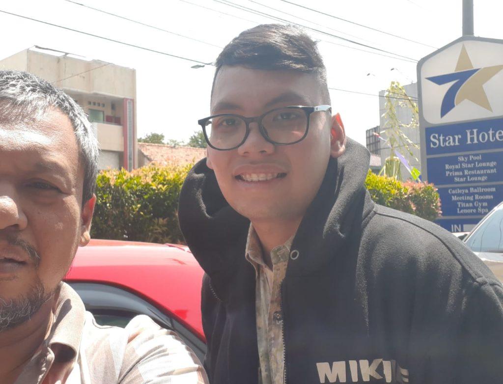 Rental Mobil Semarang Akhir Tahun 2019