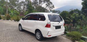 Rental Mobil All New Avanza Semarang