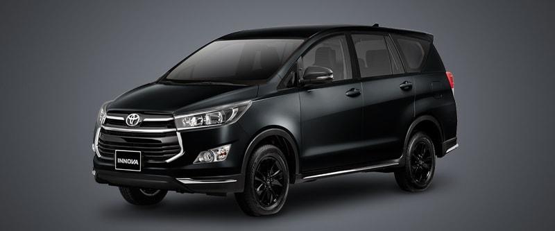 Sewa Mobil Innova Reborn Semarang