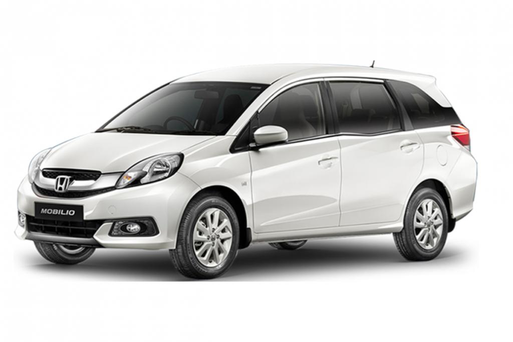 Rental Mobil Honda Mobilio Semarang