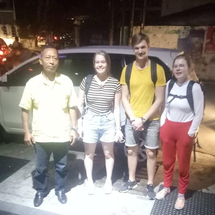 Rental Mobil di Semarang Layanan Terbaik