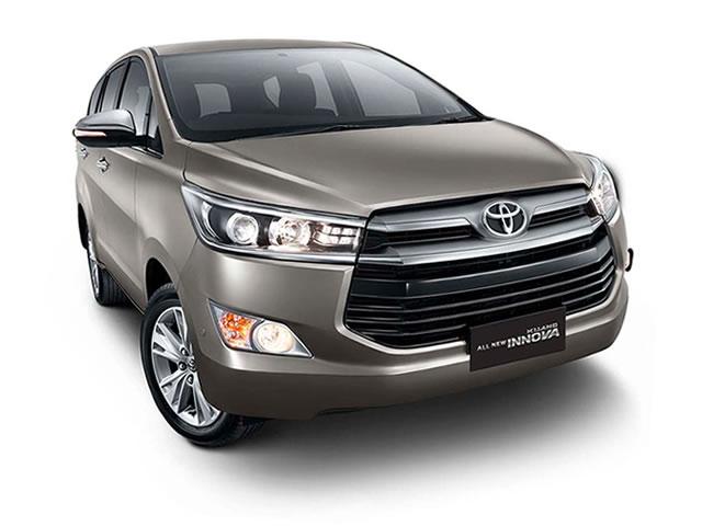 Info Rental Mobil Innova di Semarang dan Sekitarnya