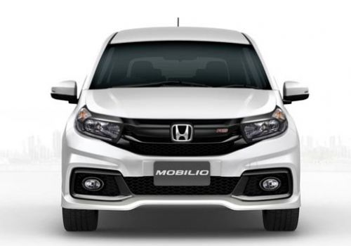 Rental Mobil Honda Mobilio di Semarang