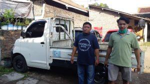 Sewa Pick Up Murah Semarang