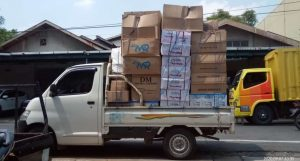 Sewa Pick Up Semarang