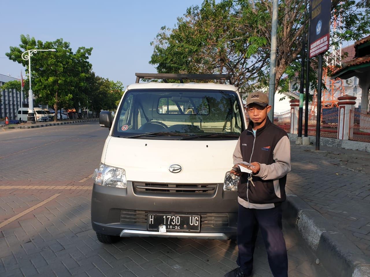 Jasa Angkut Kota Semarang